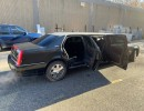 Used 2008 Cadillac Funeral Limo Federal - Commack, New York    - $6,900