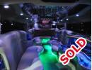 Used 2004 Hummer SUV Stretch Limo Krystal - Orlando, Florida - $25,500