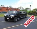 2004, Hummer, SUV Stretch Limo, Krystal