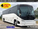 Used 2014 MCI Motorcoach Shuttle / Tour  - Springfield, Missouri