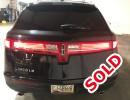 Used 2014 Lincoln Sedan Stretch Limo Tiffany Coachworks - Tucson, Arizona  - $42,999