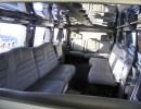 Used 2004 Hummer SUV Stretch Limo Westwind - $12,500
