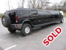 Used 2006 Hummer SUV Stretch Limo Westwind - $17,500