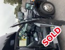 Used 2015 Ford F-550 Mini Bus Shuttle / Tour Tiffany Coachworks - South San Francisco, California - $67,500
