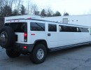 Used 2007 Lincoln SUV Stretch Limo Krystal - Merrimac, Massachusetts - $32,000