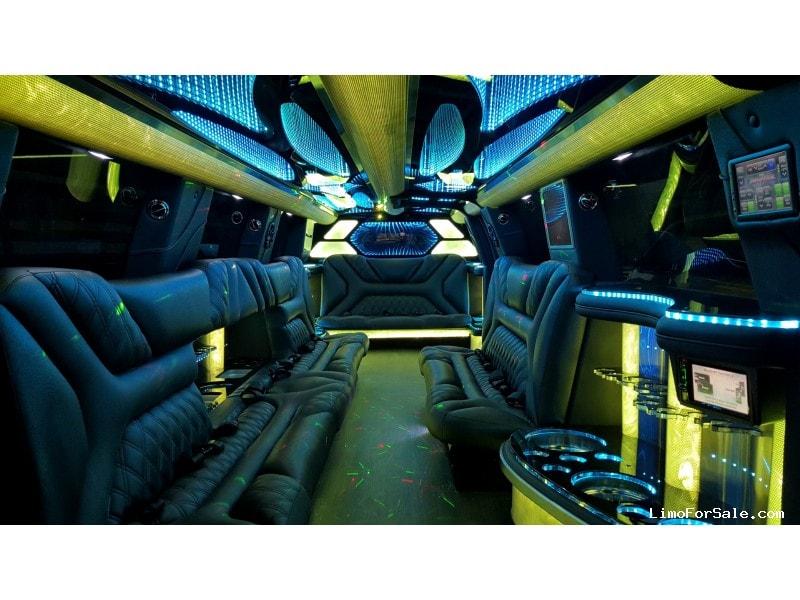 New 2019 Cadillac Escalade Esv Suv Stretch Limo Pinnacle Limousine Manufacturing Hacienda Heights California 119 000