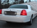 Used 2006 Lincoln Sedan Stretch Limo Pinnacle Limousine Manufacturing - Merrimac, Massachusetts - $12,000