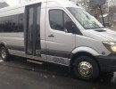 Used 2015 Mercedes-Benz Mini Bus Shuttle / Tour Meridian Specialty Vehicles - Rochester, New York    - $57,000