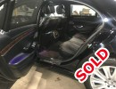Used 2014 Mercedes-Benz Sedan Limo  - Des Plaines, Illinois - $27,000