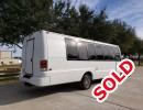Used 2007 Ford Mini Bus Limo Krystal - Cypress, Texas - $35,000