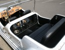 2005, Mercedes-Benz M class, Antique Classic Limo, Creative Coach Builders
