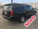 Used 2016 Chevrolet Suburban SUV Limo  - Glen Burnie, Maryland - $22,000