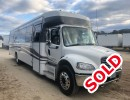 Used 2014 Freightliner Mini Bus Shuttle / Tour Ameritrans - Manchester, New Hampshire    - $59,000