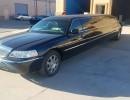 Used 2011 Lincoln Sedan Stretch Limo Tiffany Coachworks - Las Cruces, New Mexico    - $29,500