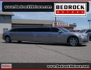2014, Chrysler, Sedan Stretch Limo