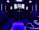 New 2018 Ford Mini Bus Limo Tiffany Coachworks - Riverside, California - $97,600