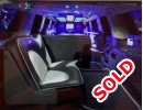 Used 2016 Cadillac SUV Stretch Limo Springfield - CHARLOTTE, North Carolina    - $68,000