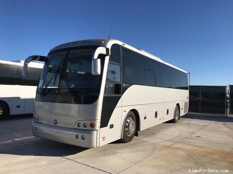 Used 2012 Temsa Motorcoach Shuttle / Tour Temsa - Las Vegas, Nevada - $79,000