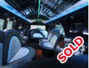 Used 2008 Hummer SUV Stretch Limo Executive Coach Builders - Merrimac, Massachusetts - $37,000