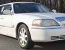 2008, Lincoln, Sedan Stretch Limo, Royale