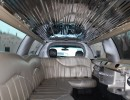 Used 2008 Lincoln Sedan Stretch Limo Royale - Merrimac, Massachusetts - $14,500