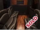 Used 2012 Mercedes-Benz Sprinter Van Limo Limo Land by Imperial - Buffalo, New York    - $39,900
