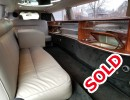 Used 2006 Chrysler 300 Sedan Stretch Limo  - Buffalo, New York    - $9,500