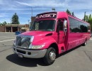 Used 2005 International Mini Bus Limo Krystal - Westminster, Colorado - $28,000