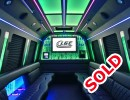New 2018 Ford Mini Bus Limo LGE Coachworks - North East, Pennsylvania - $116,500