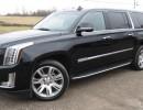 2015, Cadillac, SUV Limo