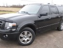 Used 2010 Ford SUV Limo  - Bellefontaine, Ohio - $15,800
