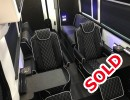 New 2018 Mercedes-Benz Van Limo Midwest Automotive Designs - Oaklyn, New Jersey    - $141,990