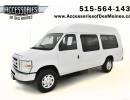 2010, Ford, Van Shuttle / Tour, Midway Specialty Vehicles