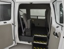 Used 2010 Ford Van Shuttle / Tour Midway Specialty Vehicles - Urbandale, Iowa - $14,995