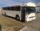 2004, Bluebird, Motorcoach Shuttle / Tour, Blue Bird