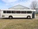 Used 2004 Ford Motorcoach Shuttle / Tour Blue Bird - North Liberty, Iowa - $14,500