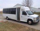 2012, Ford, Mini Bus Shuttle / Tour, Federal