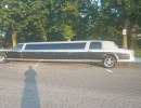 Used 1997 Lincoln Antique Classic Limo Nova Coach - CARMEL, New York    - $9,900