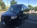 Used 2019 Mercedes-Benz Van Limo Classic Custom Coach - CRONA, California - $97,000