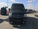 2016, Ford F-650, Mini Bus Limo, Ford