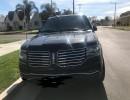 2015, Lincoln Navigator L, SUV Limo