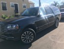 Used 2015 Lincoln Navigator L SUV Limo  - Long Beach, California - $16,000