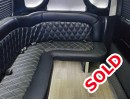 Used 2015 Mercedes-Benz Sprinter Van Limo First Class Customs - Fontana, California - $58,995