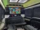 Used 2015 Mercedes-Benz Sprinter Van Limo First Class Customs - Fontana, California - $58,995