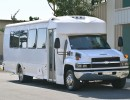 2007, Chevrolet C5500, Van Shuttle / Tour, Starcraft Bus