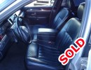 Used 2003 Lincoln Town Car Funeral Limo Executive Coach Builders - Pottstown, Pennsylvania - $6,000