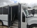 2014, International 3400, Motorcoach Limo, Federal