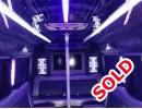 Used 2014 International 3400 Motorcoach Limo Federal - San Diego, California - $39,000