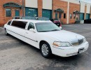 Used 2006 Lincoln Town Car Sedan Stretch Limo Tiffany Coachworks - Herndon, Virginia - $8,500