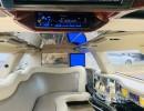 Used 2006 Lincoln Town Car Sedan Stretch Limo Tiffany Coachworks - Herndon, Virginia - $8,500